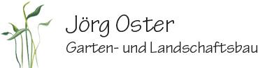 Jörg Oster – Garten- und Landschaftsbau aus Moers